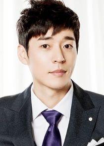 Shin Kang Hyun