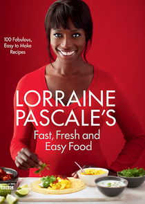 Lorraine's Fast, Fresh & Easy Food