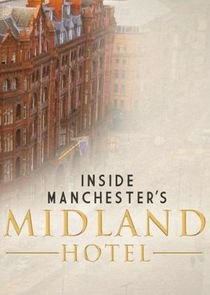 Inside Manchester's Midland Hotel
