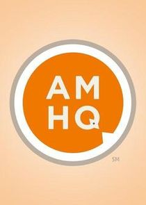 AMHQ: America's Morning Headquarters cover