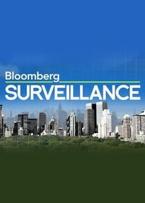 Bloomberg Surveillance cover