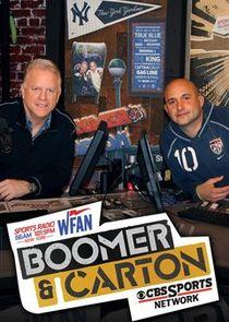 Boomer & Carton cover
