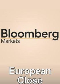 Bloomberg Markets: European Close cover