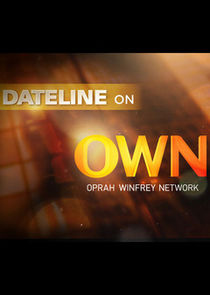 Dateline on OWN cover
