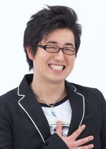 Minoru Shiraishi