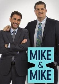 Mike & Mike cover