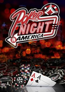 Poker Night in America cover
