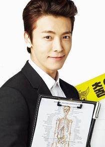 Han Shi Woo