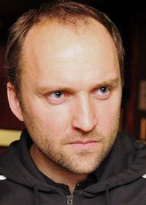 Александр Кобзарь