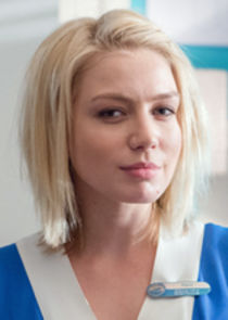 Саша Кравцова