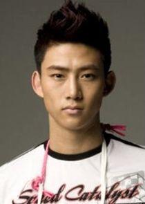 Jin Gook / Hyun Shi Hyuk