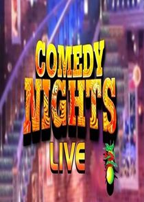 Comedy Nights Live