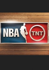 NBA on TNT cover