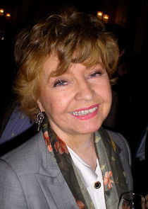 Prunella Scales