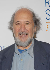 Richard Libertini