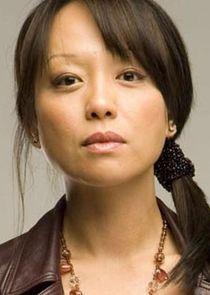 Naoko Mori Photo