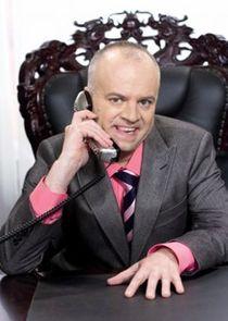 Сильвестр Сергеев