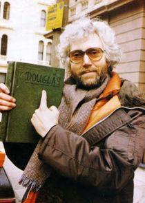 Douglas Camfield