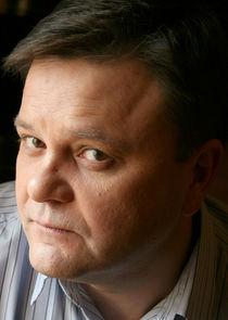 Сергей Беляев