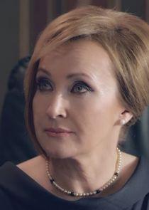Елена Стефанская