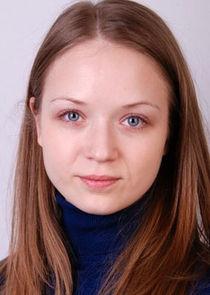 Светлана Глазырина