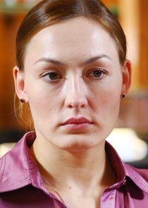 Арина Лыкова