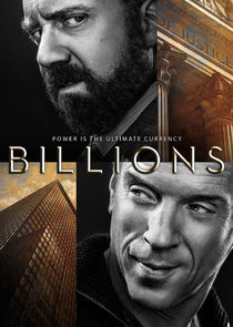 WatchStreem - Billions