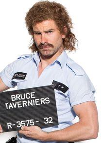 Bruce Taverniers