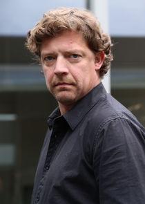 Ben Segers