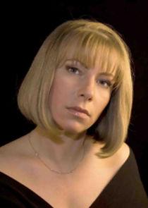 Ангелина Варганова