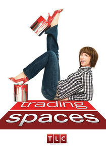 Trading Spaces cover