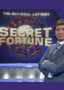 The National Lottery: Secret Fortune