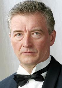 Сергей Тезов
