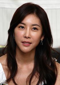 Han Eun Jung