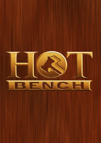 Hot Bench cover