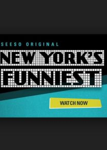 New York's Funniest