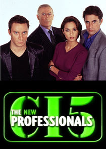 CI5: The New Professionals