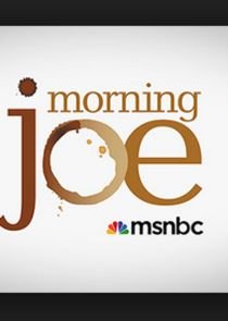 Morning Joe cover