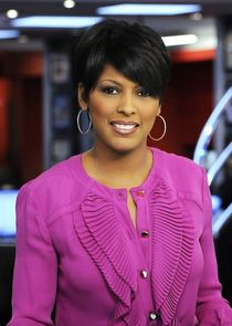MSNBC Live with Tamron Hall