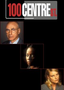 cover for 100 Centre Street