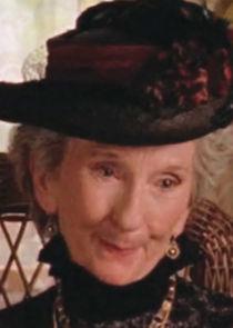 Eliza Ward