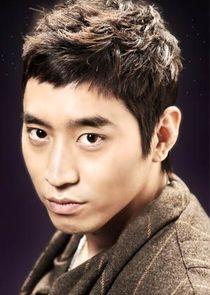 Kang Tae Joo