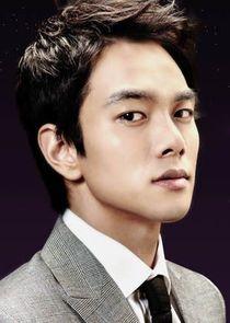 Shin Joon Hyuk