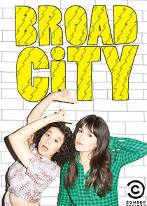 Broad City - Friendiversary