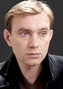 Александр Кудренко