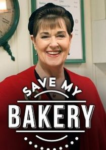 Save My Bakery