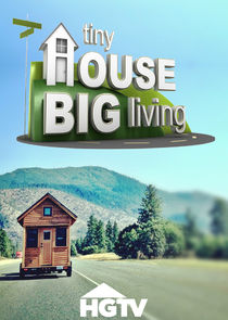 Tiny House, Big Living cover