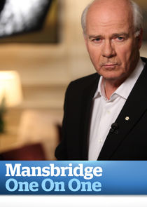 Mansbridge One on One