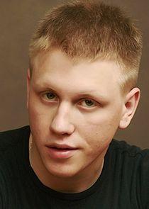 Андрей Крыжний