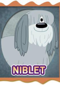 Niblet